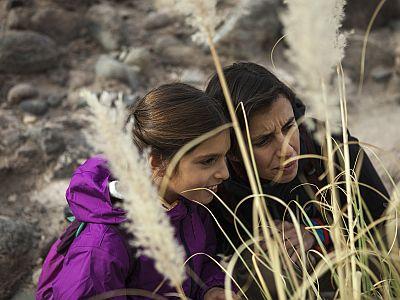 Explora Conservation engagement Atacama desert
