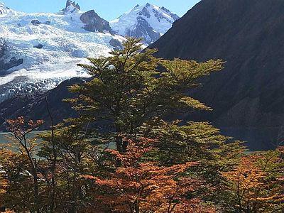 Red Destinos Patagonia Argentina