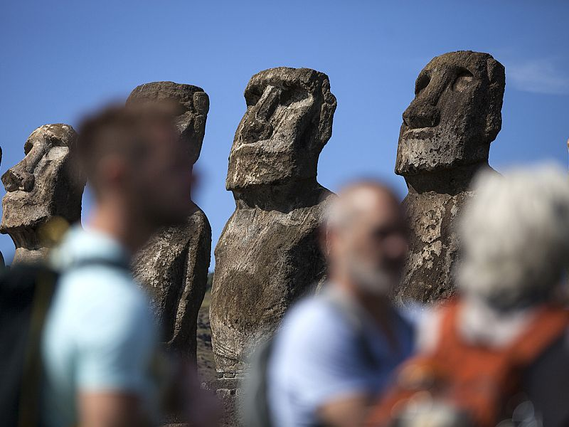 Easter Island Lodge Explora