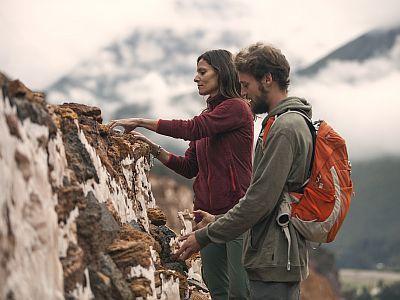 Explora Crafted explorations Peru