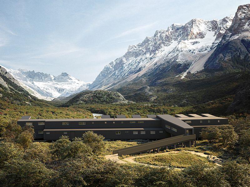 Explora Patagonia in El Chaltén Argentina