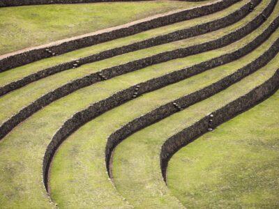 Moray Sacred Valley Peru