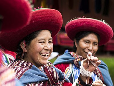 Go Deeper Explora Logde Machu Picchu