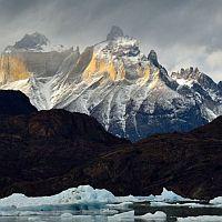 Instagram Explora glaciar grey Patagonia