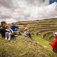 Machu Picchu & Vale Sagrado Explora