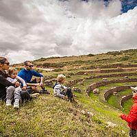 instagram Machu Picchu peru Explora travel